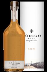 Codigo 1530 Anejo Tequila