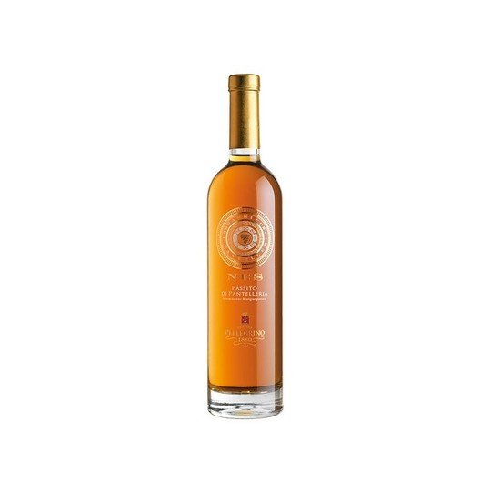 Cantine Pellegrino Passito di Pantelleria 500ml Bottle