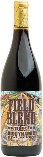 Frey Vineyards Biodynamic Field Blend Red 750ml Bottle