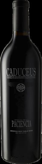 Caduceus Cellars Nagual De La Paciencia Red 750ml Bottle