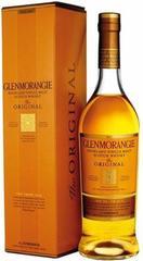 Glenmorangie The Original 10 Year Old Single Malt Scotch Whisky