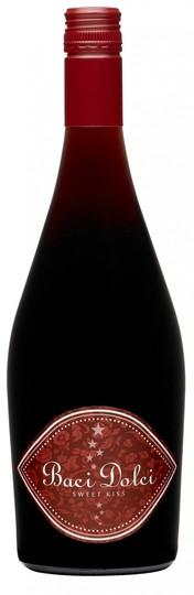 Baci Baci Dolci Sweet Kiss 750ml Bottle