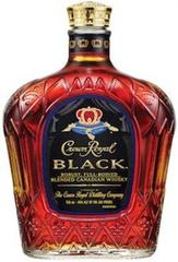 Crown Royal Black Canadian Whisky