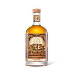 St. Petersburg Distillery Old St. Pete Sweet Corn Whiskey