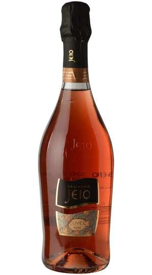 Bisol Desiderio Jeio Cuvee Rose 750ml Bottle