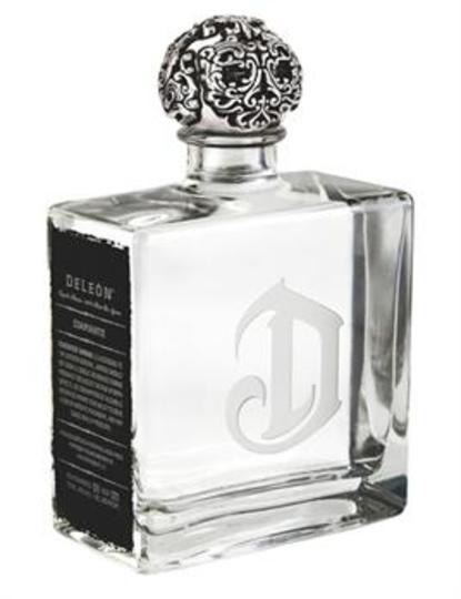 DeLeon Platinum Tequila 750ml Bottle