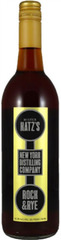 New York Distilling Company Mister Katzs Rock & Rye Whiskey