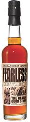 Catskill Distilling Company Fearless Wheat Whiskey