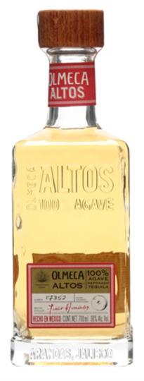 Olmeca Altos Reposado Tequila 1.75lt Bottle