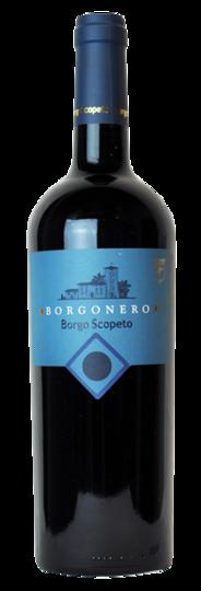 Borgo Scopeto Borgonero Toscana IGT 750ml Bottle