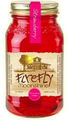 Firefly Strawberry Moonshine