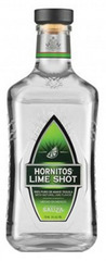 Sauza Hornitos Lime Shot Tequila