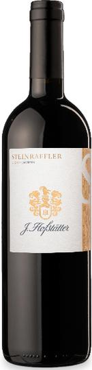 J. Hofstatter Steinraffler Lagrein Alto Adige 750ml Bottle