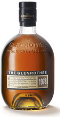 The Glenrothes Limited Edition 30 Year Old Single Malt Scotch Whisky