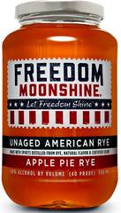 Freedom Moonshine Apple Pie Rye Unaged American Rye