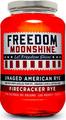 Firecracker Rye Unaged American Rye