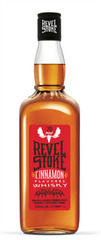Revel Stoke Cinnamon Flavored Whisky
