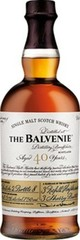 The Balvenie Forty 40 Year Old Single Malt Scotch Whisky