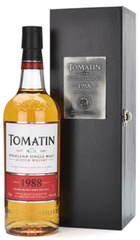 Gordon & MacPhail Connoisseurs Choice Tomatin Single Malt Scotch Whisky