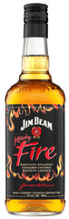 Jim Beam Kentucky Fire Bourbon
