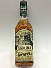 Yukon Jack Jacapple Blended Canadian Whiskey