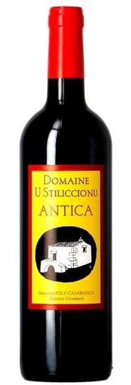 Domaine U Stiliccionu Antica Ajaccio 750ml Bottle