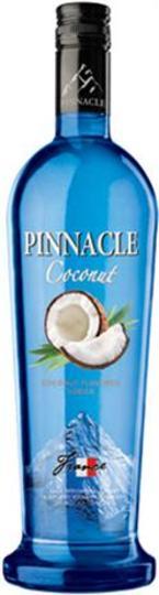 Pinnacle Coconut Vodka 1.75lt Bottle
