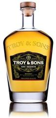 Troy & Sons Oak Reserve Moonshine Whiskey