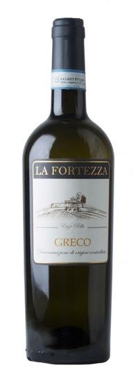 La Fortezza Greco Sannio 750ml Bottle
