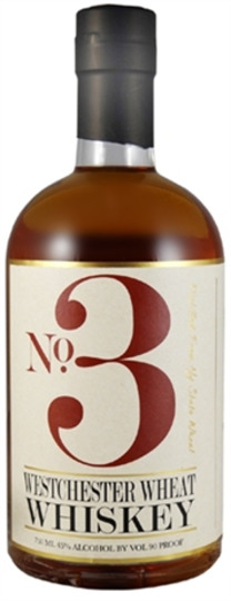 StillTheOne Westchester Wheat Whiskey 750ml Bottle