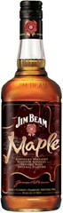 Jim Beam Maple Bourbon
