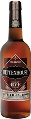 Rittenhouse Bottled in Bond 100 Proof Straight Rye Whiskey