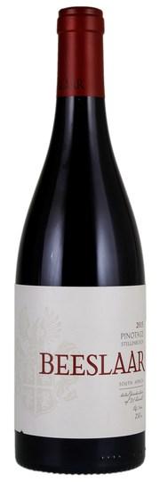 Beeslaar Pinotage 750ml Bottle