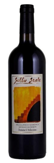 Domaine U Stiliccionu Sottu Scala Ajaccio 750ml Bottle