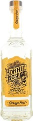 Bonnie Rose Orange Peel Flavor White Whiskey