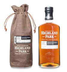 Highland Park Single Cask Series Gotham City 15 Year Old Single Malt Scotch Whisky