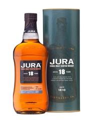Isle of Jura 18 Year Old Single Malt Scotch Whisky