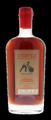 Litchfield Distillery Batchers' Coffee Bourbon Whiskey