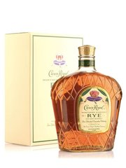 Crown Royal Northern Harvest Canadian Rye Whisky