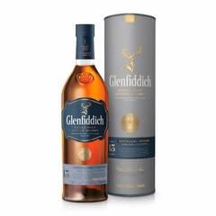Glenfiddich Distillery Edition 15 Year Old Single Malt Scotch Whisky