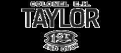 Colonel E. H. Taylor