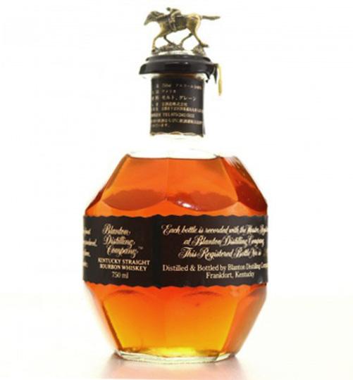 Blanton's Black Label Single Barrel Bourbon 750ml Bottle