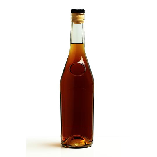 Christian Drouin Domaine Coeur de Lion Vintage Calvados Pays d'Auge Millesime 750ml Bottle